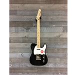 Squier Affinity Telecaster - Black (case extra)