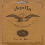AQ5B Aquila Light Banjo String Set