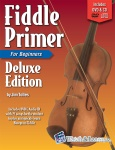 W&L Fiddle Primer Dlx w/DVD & CD