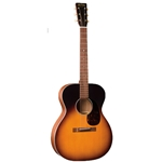 Martin 000-17 Whiskey Sunset w/HS Case