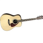 Yamaha FX325A Acoustic Electric