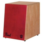PBC1914FT Pearl Sonic Boom Flame Thrower Cajon