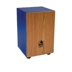 Toca Colorsound Cajon - Blue