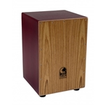 Toca Colorsound Cajon - Red