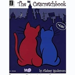 The Catscratchbook Easy Violin Duets w/CD
