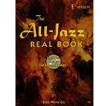The All-Jazz Real Book Eb Version w/CD