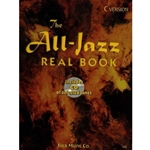 The All-Jazz Real Book for C Instruments Book/CD