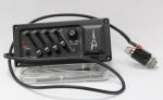Used Dean EQ-7545 Acoustic Pickup