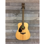 Yamaha FG820L Left Hand Acoustic Guitar