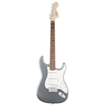 0310600581 Squier Affinity Strat - Slick Silver RW (case extra)