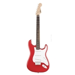 0311001540 Squier Bullet Strat Hardtail FRD (case extra)