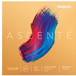 D'Addario A310 Ascente Violin String Set