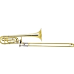 Bach TB200B Trombone w/F Attachment