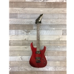 Jackson JS11 - Metallic Red