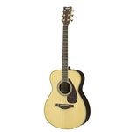 Yamaha LS6 ARE Acoustic/Electric Guitar (case extra)