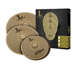 Zildjian L80 Low Volume Set