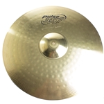 "Misc 35720RIDE Used Paiste 20"" Ride Cymbal"