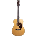Martin Guitars 00-18-S3848 Martin 00-18 Guitar with Case - S3848