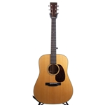 Martin D18 - with Hardshell Case S2930