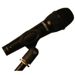 QuikLok QMD43 Microphone - W/Clip and Cable