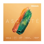 Ascente A380-15 Viola Long Scale String Set