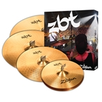 Zildjian ZBT 5-Pc set