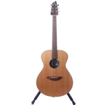 USED-AC200 Breedlove AC200 Acoustic Electric - Used