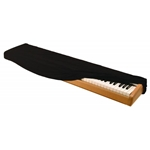 On/Stage Keyboard Dust Cover, 88-Key