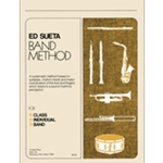 Ed Sueta Band Method Trombone Book 1