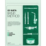 Ed Sueta Band Method Trumpet Book 2