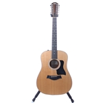 Taylor Guitars USED-150E Taylor 150E 12 String Acoustic - Used w/bag
