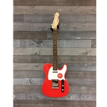 0370200570 Fender Affinity Telecaster, Race Red
