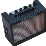 Fender Mini Deluxe Amp, Black