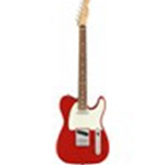 0145213525 Fender Player Telecaster®, Pau Ferro Fingerboard, Sonic Red