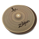 Zildjian Low Volum L80 Hi-Hat Pair - 14""