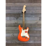 Squier Affinity Stratocaster - Competition Orange
