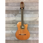 Kremona USA  Kremona Verea w/Truss Nylon String w/Bag