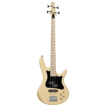 Ibanez SRMD200KVWH Short Scale Bass