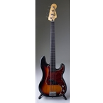 Squier Vintage Modified Fretless Bass - Used