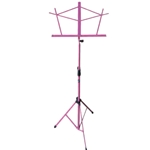 Hamilton KB900 Music Stand - Pink