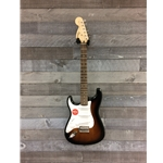 Squier Affinity Strat Left-Handed -BSB