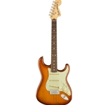 Fender American Performer Strat - Honey Burst