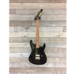 Kramer Baretta Special Electric w/Chrome HW - Black