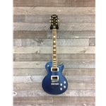 Epiphone Les Paul Muse Electric - Radio Blue Metallic