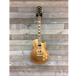 Epiphone Les Paul Muse Electric - Smoked Almond Metallic
