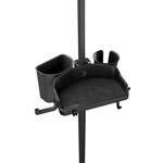 D'Addario Mic Stand Accessory Starter Kit