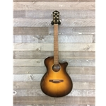 Ibanez AEG50 Dark Honey Burst Acoustic Electric Guitar