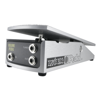 6166 Ernie Ball 250k Mono Volume Pedal
