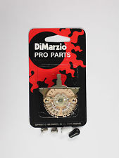 DiMarzio EP1112 5-Way Switch for Strat, multipole