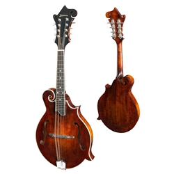 Eastman MD515 Mandolin W/Case